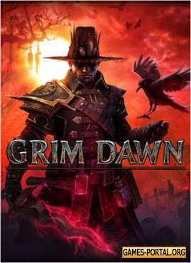 Grim Dawn [2016|Rus|Eng|Multi10]