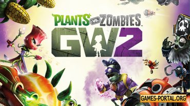 Обзор игры Plants vs. Zombies: Garden Warfare 2