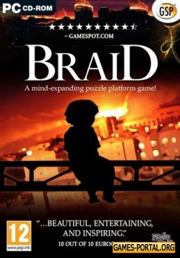 BRAID [GoG] [2009|Rus|Eng|Multi11]