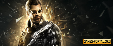 Системные требования Deus Ex: Mankind Divided