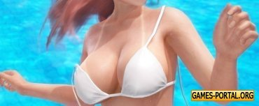 Dead or Alive Xtreme: Venus Vacation анонсирована для PC