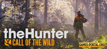 TheHunter: Call of the Wild [RePack] [2017|Rus|Eng]