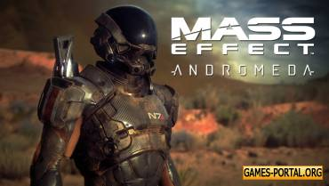 Mass Effect: Andromeda - сравнение версий Xbox One S, PlayStation 4 Pro и PC