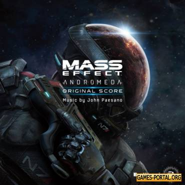 Mass Effect: Andromeda  (2017) FLAC