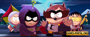 Системные требования South Park: The Fractured but Whole