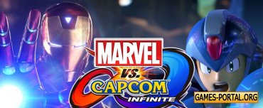 Marvel vs Capcom: Infinite - новый геймплей с PAX West 2017