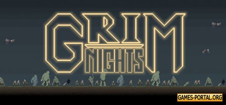 Grim Nights [2018|Eng]