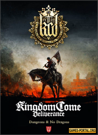 Kingdom Come: Deliverance [2018|Rus|Eng|Multi9]
