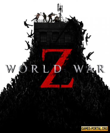 World War Z [2019|Rus|Eng|Multi10]