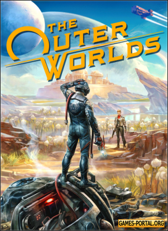 The Outer Worlds [2019|Rus|Eng|Multi11]