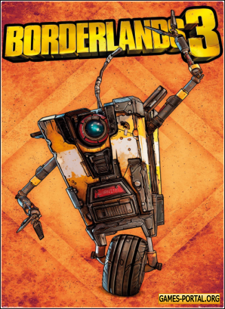 Borderlands 3 [RePack] [2019|Rus|Eng|Multi11]