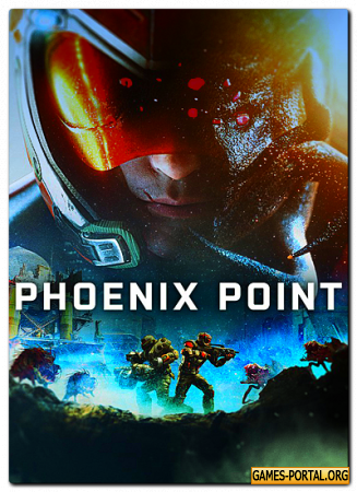 Phoenix Point [RePack] [2019|Rus|Eng|Multi8]