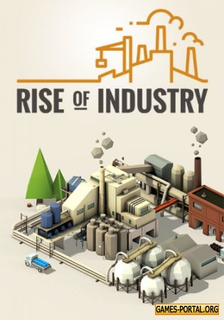 Rise of Industry Anniversary [2019|Rus|Eng|Multi8]