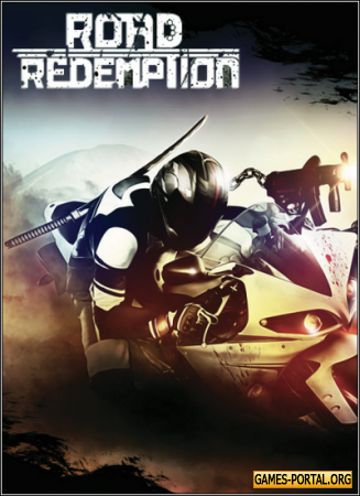 Road Redemption [RePack] [2017|Rus|Eng|Multi9]
