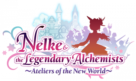 Nelke & the Legendary Alchemists ~Ateliers of the New World~ [2019|Eng|Multi3]