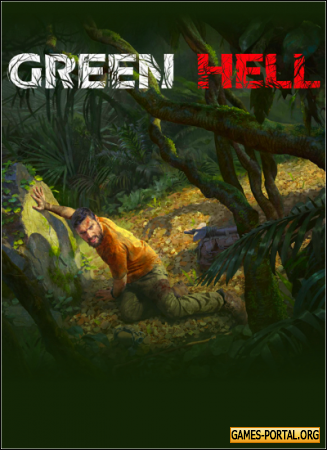 Green Hell [RePack] [2019|Rus|Eng|Multi19]
