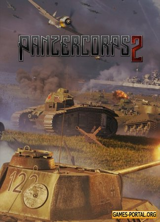 Panzer Corps 2 [RePack] [2020|Rus|Eng|Multi8]