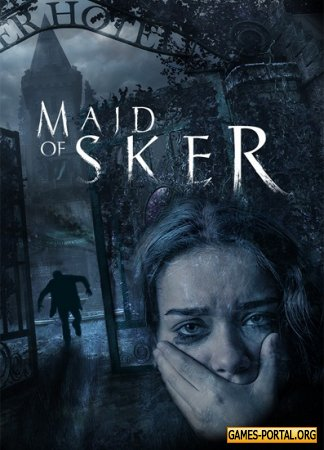 Maid of Sker [RePack] [2020|Rus|Eng|Multi13]