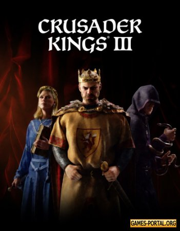 Crusader Kings III [RePack] [2020|Rus|Eng|Multi7]