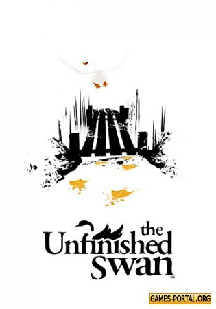 The Unfinished Swan [RePack] [2020|Rus|Eng|Multi11]