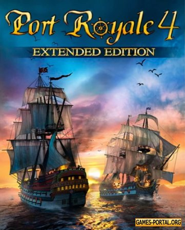 Port Royale 4 [RePack] [2020|Rus|Eng|Multi8]