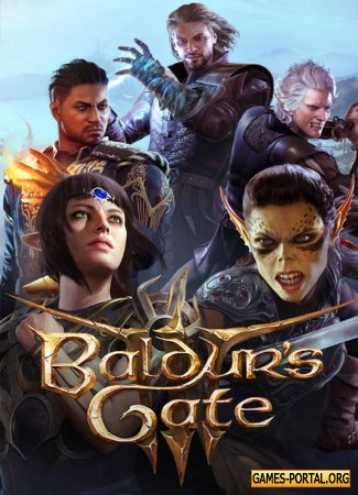 Baldur's Gate 3 [Early Access] [RePack] [2020|Rus|Eng|Multi7]