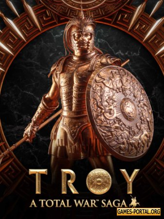 Total War Saga: TROY [2020|Rus|Eng|Multi13]