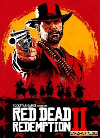 Red Dead Redemption 2 [RePack] [2019|Rus|Eng|Multi13]