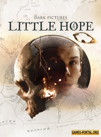 The Dark Pictures Anthology: Little Hope [RePack] [2020|Rus|Eng|Multi13]
