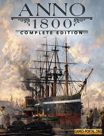Anno 1800 [RePack] [2019|Rus|Eng]